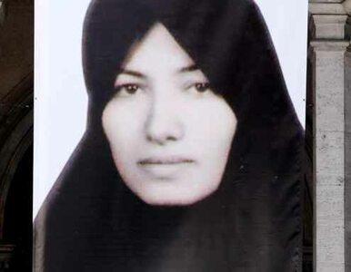 Iran odkłada egzekucję Iranki skazanej na śmierć przez ukamieniowanie