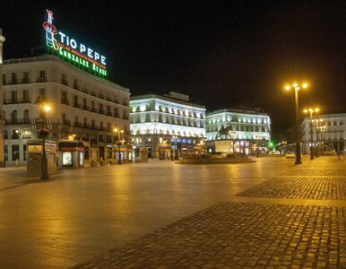 Ofiar koronawirusa w Hiszpanii jest dużo więcej? Alarmujący raport