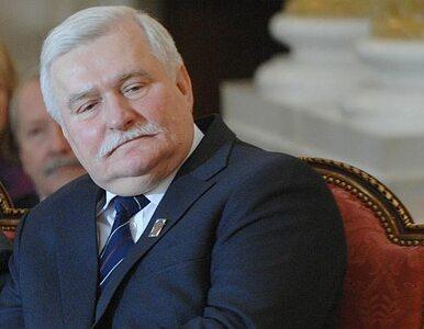 Wałęsa: Przyjąłbym uchodźców nawet do domu, ale musiałbym ustalić to z żoną