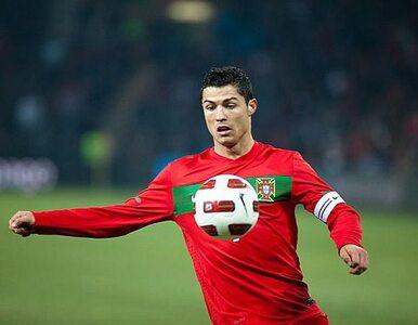 Padnie rekord? Szejkowie dają gigantyczną sumę za Ronaldo