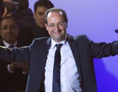 PiS: wybór Hollande'a to początek rekonkwisty lewicowej w Europie