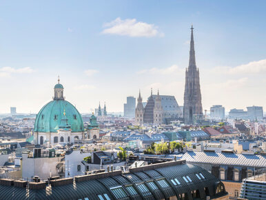 Opublikowano ranking najbardziej przyjaznych miast do życia. Warszawa...