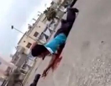 Samobójczy zamach w Damaszku. Liczba ofiar nieznana