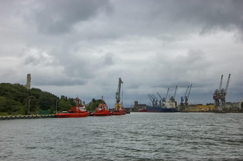 Gdańsk, zdjęcie ilustracyjne