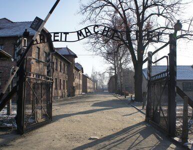 Wyzwolenie czy likwidacja? Jak naprawdę wyglądało odbicie Auschwitz z...