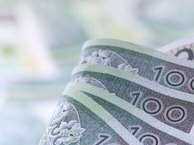 MF: Nadwyżka budżetu wyniosła 3,8 mld zł