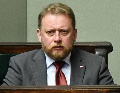 """Szumowski zapowiedział większe restrykcje w 20 powiatach. """"Obostrzenia..."""