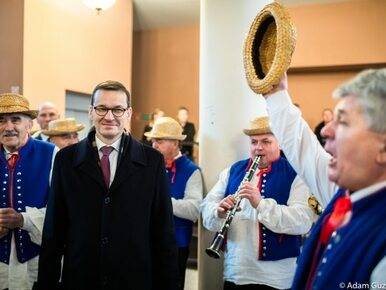 145. rocznica urodzin Wincentego Witosa. Premier Morawiecki pojawił się...