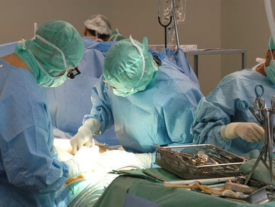 Pierwszy na świecie przeszczep penisa i moszny. Pacjentem weteran wojenny