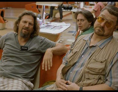 """Jesus Rolls"" – jest data premiery spin-offu ""The Big Lebowski"". ""To..."