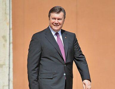 Przywódcy Unii nie chcą spotykać się z Janukowyczem