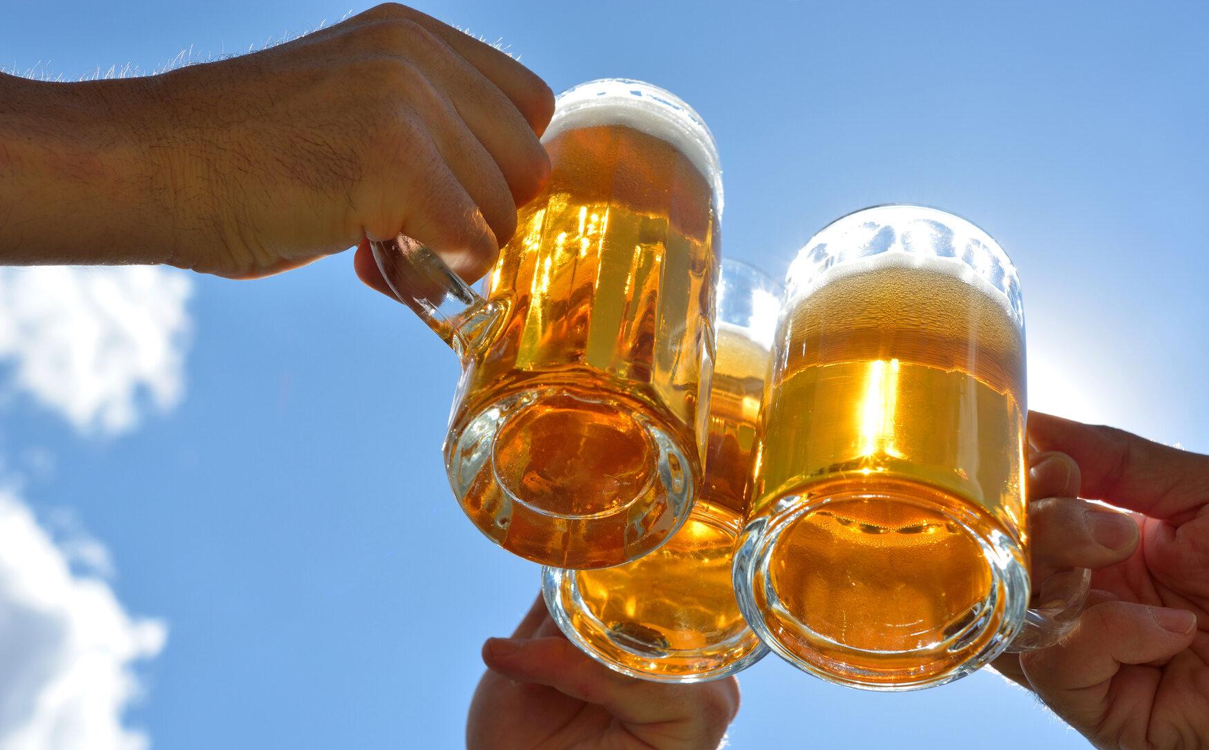 Piwo, zdjęcie ilustracyjne