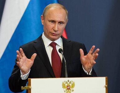 Putin: Allah ukarał władze Turcji, pozbawiając je rozumu