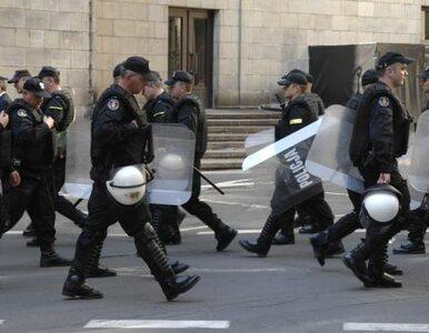 Kielce szykują się na Puchar Polski - będzie więcej policji