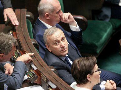 Poseł PiS: Platforma Obywatelska skorzystała z tragicznej śmierci Igora...