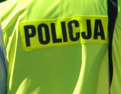 Fałszywy alarm bombowy w Krakowie. 20-latek zatrzymany