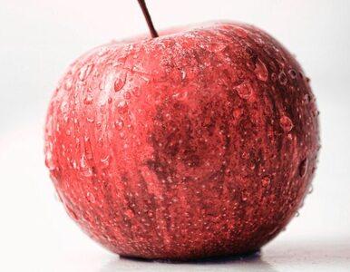 Jemy coraz mniej jabłek