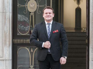Tarczyński zaprosił szwedzkich dziennikarzy do domu. Padły mocne słowa o...