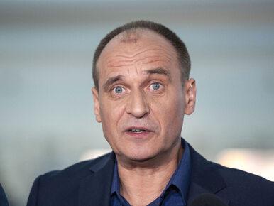 Paweł Kukiz: Zabrakło bardzo niewiele. Do jesieni nadrobimy