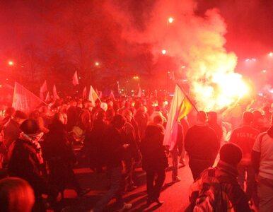Demonstrowanie będzie trudniejsze - Sejm zmienił prawo