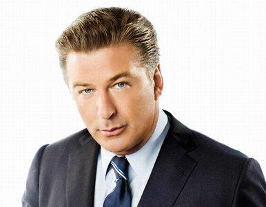 Stacja MSNBC pozbyła się Aleca Baldwina