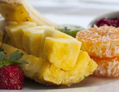 Muszki owocówki opanowały twoją kuchnię? Wiemy, jak się ich pozbyć