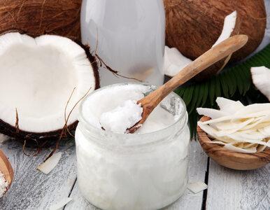Olej kokosowy – zastosowanie w codziennej pielęgnacji ciała