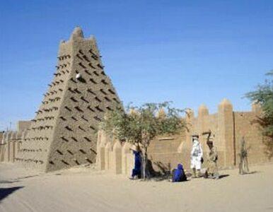 """Mali: talibowe zniszczyli XIV-wieczne zabytki. """"Prorok nam kazał"""""""