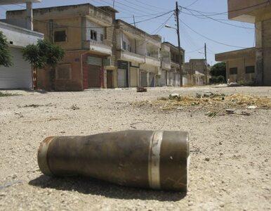 """Syria: armia strzela do kobiet i dzieci. """"Niech ONZ coś z tym zrobi!"""""""