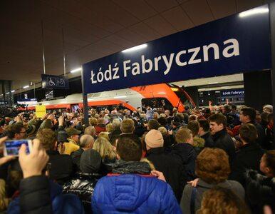 Imponująca Łódź Fabryczna otwarta. Finał największej tego typu...