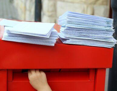 Poczta Polska przechowa paczki osób objętych kwarantanną