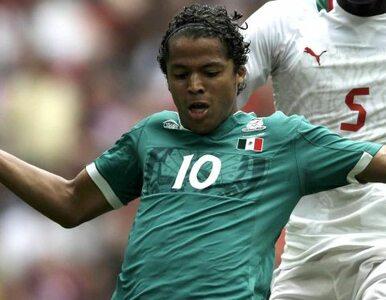 Londyn 2012: Meksyk w finale zagra osłabiony - zabraknie Dos Santosa