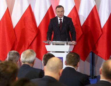 Andrzej Duda jak Pinokio? Kancelaria Prezydenta odpowiedziała...