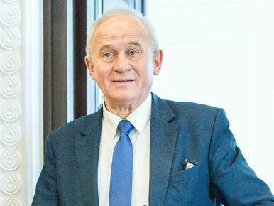 Fuzja Orlenu z Lotosem? Minister Tchórzewski zabrał głos