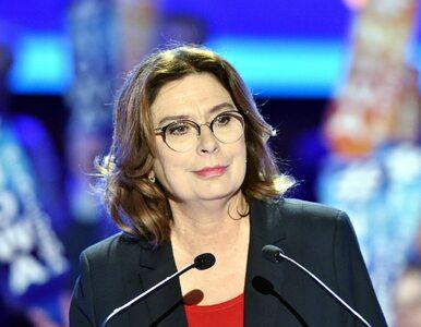 Kidawa-Błońska apeluje o powszechny dostęp do testów na koronawirusa....