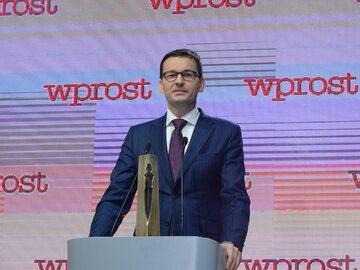 """Człowiek Roku 2017 tygodnika """"Wprost"""""""
