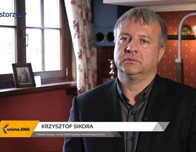 Unima 2000 SA, Krzysztof Sikora - Członek Zarządu, #104 PREZENTACJE WYNIKÓW