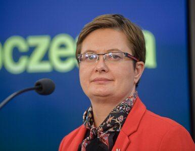 Lubnauer: Myślę, że będzie wniosek o samorozwiązanie Sejmu. Czas, żeby...