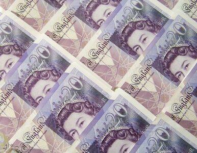 Bank Anglii uruchamia drukarnię pieniędzy