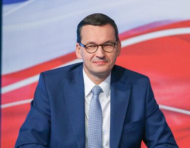 Morawiecki: PiS nie walczy z przedsiębiorcami. Pomaga tworzyć klasę średnią