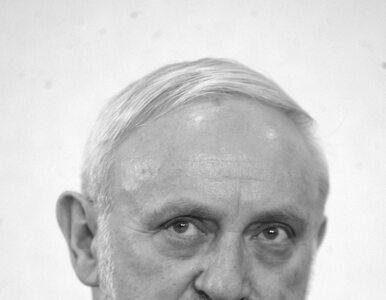 Zmarł Kazimierz Wojciech Czaplicki. Był wieloletnim szefem Krajowego...