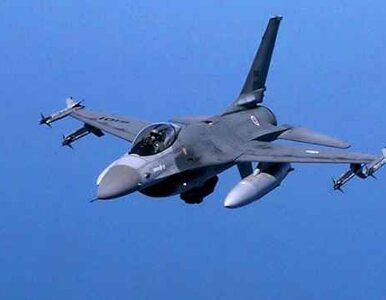 Premier Iraku prosi USA o naloty na dżihadystów