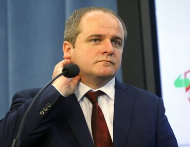 Kowal o polityce zagranicznej rządu Kopacz: Przechodzą mnie dreszcze