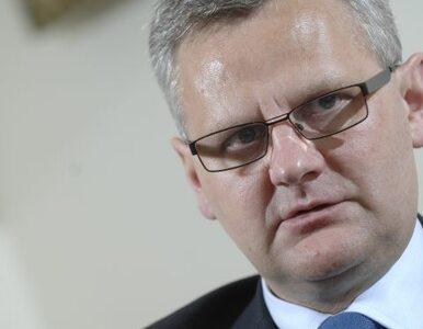Minister Grad przed komisją hazardową