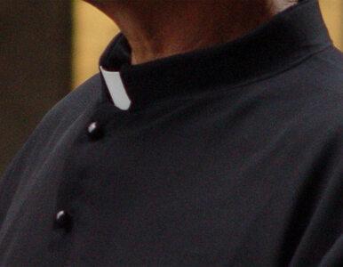 Ksiądz Lemański może otrzymać zakaz noszenia sutanny