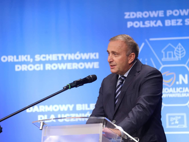 """Schetyna nazwał PiS """"szarańczą"""". Legutko domaga się reakcji szefa EPL"""