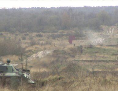 Największe zawody wojskowe w Polsce na poligonie w Biedrusku
