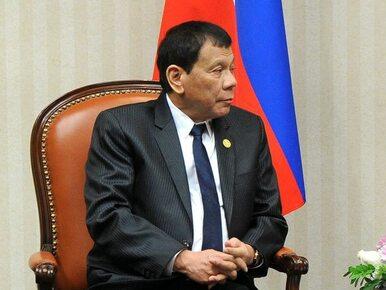 Zaskakujący rozkaz prezydenta: Jeśli stanę się dyktatorem, macie mnie...