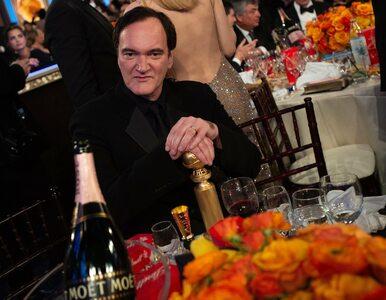 """Tarantino dołącza do grona krytyków Marvela i filmowych franczyz. """"Wojna..."""