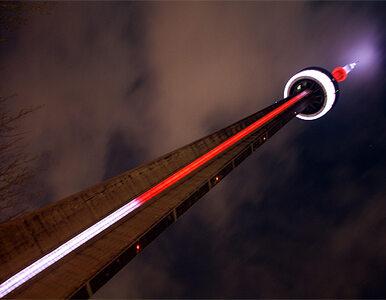Toronto zaprasza na podniebny spacer
